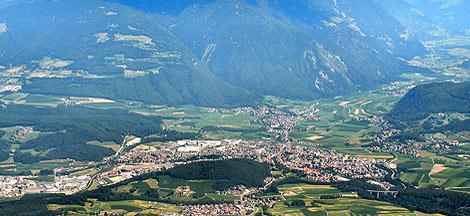 Visitare Brunico