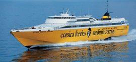 andare in corsica col traghetto